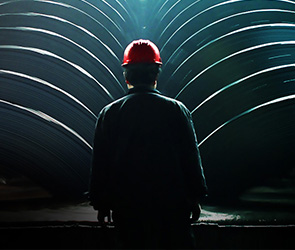 STEEL TRADING AND DISTRIBUTION